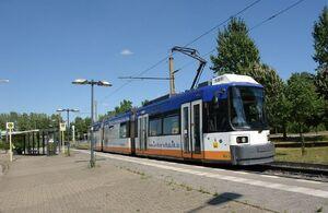 Riesaer Straße lijnM6 GT6N.JPG