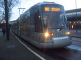 Lijn U83 (VRR)
