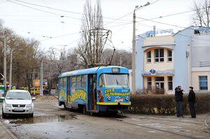 Kulikovo Pole lijn17 T3SU.jpg