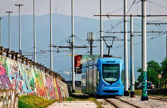 Arena Zagreb Tram Wiki Fandom