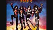 God of Thunder - Kiss
