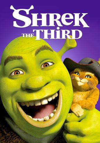 Shrek The Third Transcripts Wiki Fandom