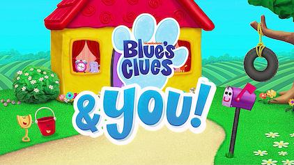 Blue's Clues & You!