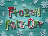 Frozen Face-Off