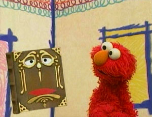 Open and Close (Elmo's World)