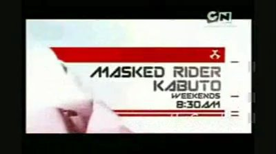 Masked Rider Kabuto