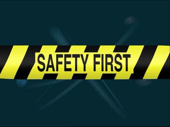 Safety First (The Adventures of Jimmy Neutron: Boy Genius episode)