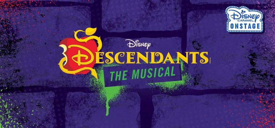 Descendants: The Musical