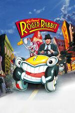 Touchstone's Who Framed Roger Rabbit - iTunes Movie Poster.jpg