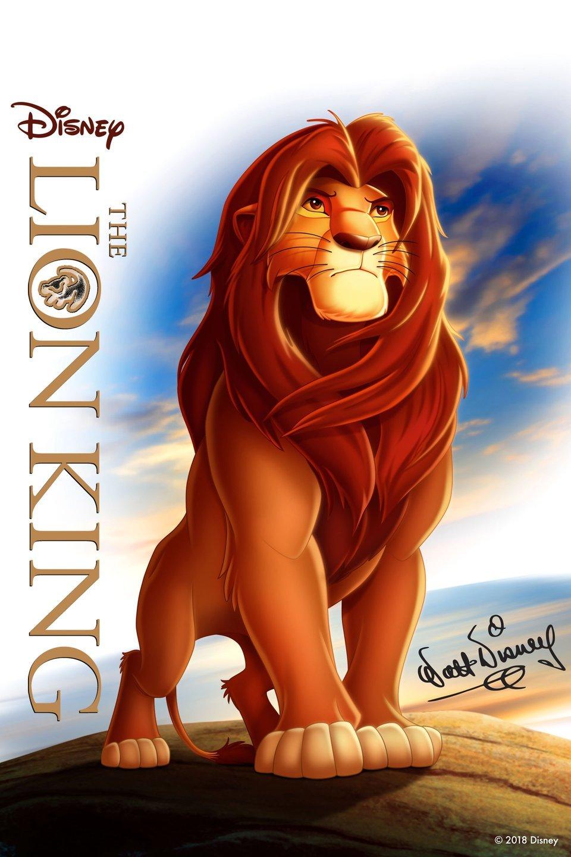 The Lion King Transcripts Wiki Fandom