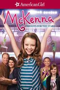 An American Girl McKenna Shoots for the Stars