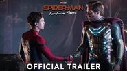 SPIDER-MAN FAR FROM HOME - Official Trailer-1558319764