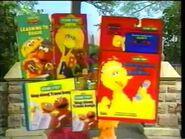 Sesame Street Videos and Audio