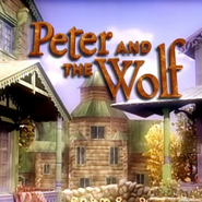 Elmo's Musical Adventure- The Story of Peter and the Wolf