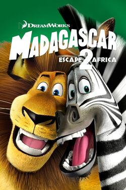 DreamWorks' Madagascar - Escape 2 Africa - iTunes Movie Poster.jpg