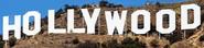 Hollywood logo peppa pig