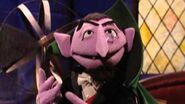 Sesame Street- Counting Bats with the Count - Four