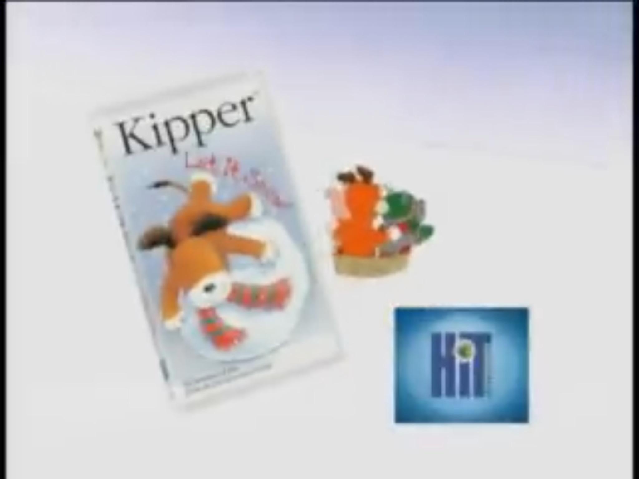 Kipper: Let it Snow! Trailer