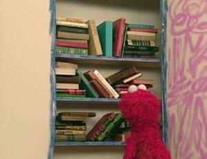 Books (Elmo's World)