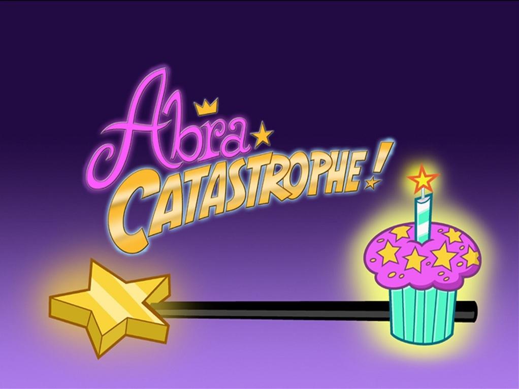 Abra-Catastrophe!