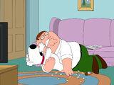 Once Bitten (Family Guy)