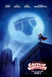 Captain Underpants The First Epic Movie Transcripts Wiki Fandom