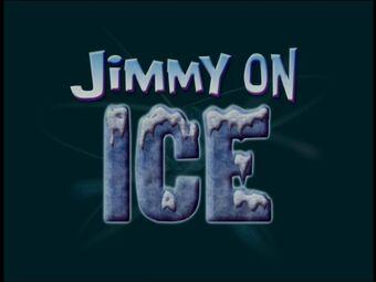 Jimmy On Ice