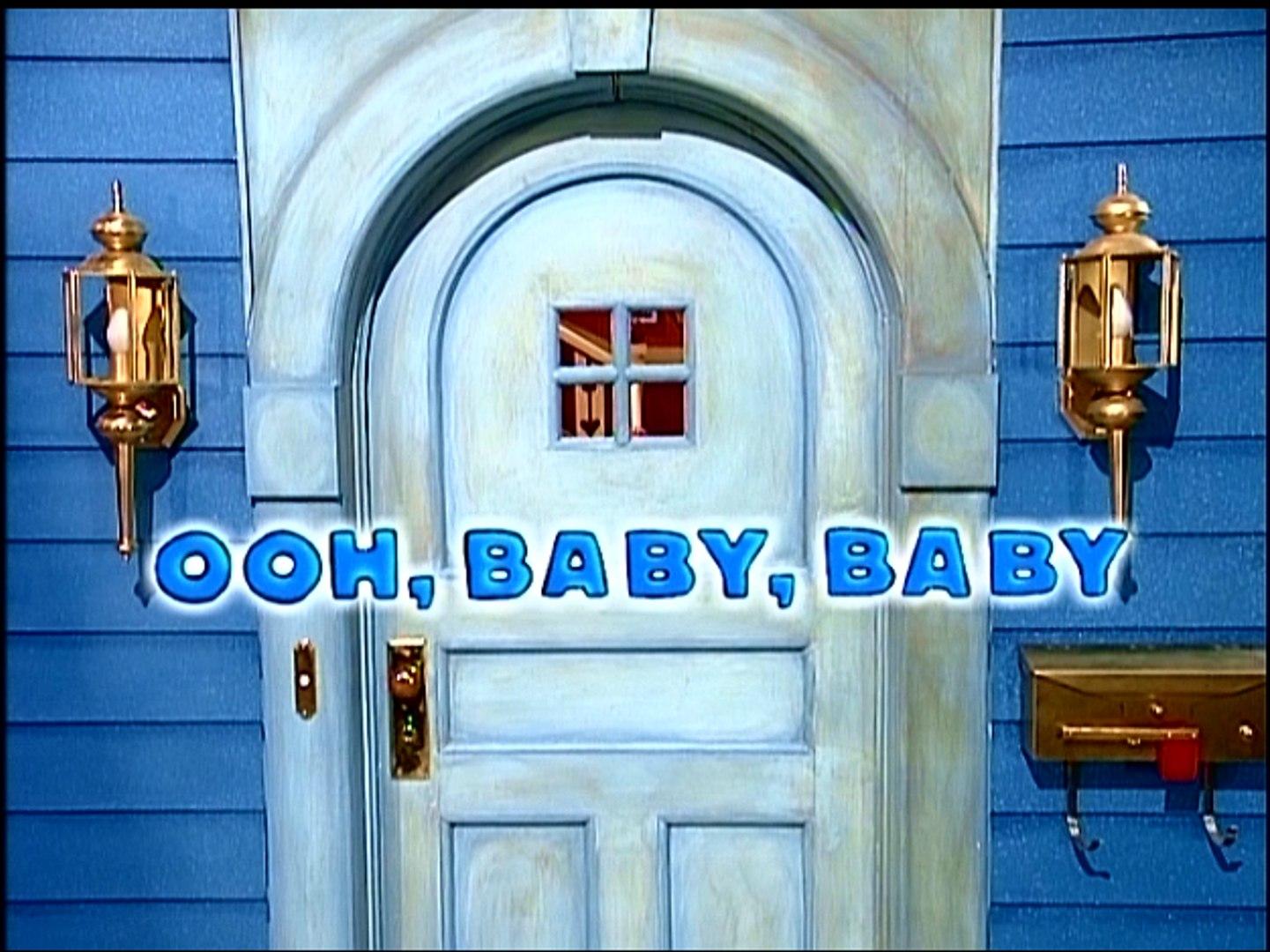 Ooh, Baby, Baby