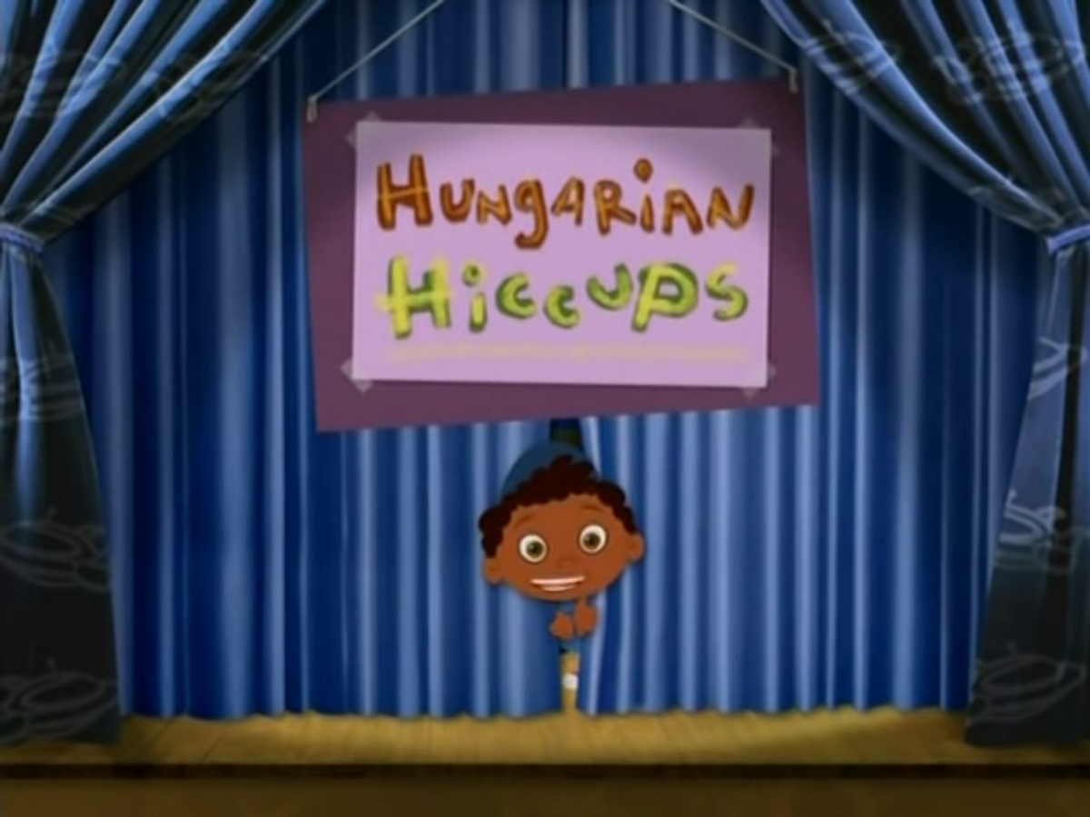 Hungarian Hiccups