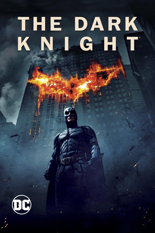 The Dark Knight (Transcript)