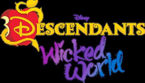 Descendants: Wicked World