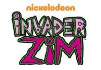 Nickelodeon - Invader Zim - TV Series Logo.jpg