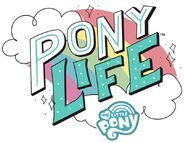 MLP Pony Life logo