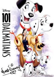 Disney's 101 Dalmatians - Signature Collection Poster.jpeg