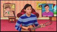 Screenshot 2020-11-23 Blue's Clues You Season 1 Episode 1- Meet Josh Watch cartoons online, Watch anime online, English dub(...)