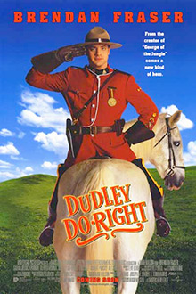 Dudley Do-Right (1999 film)
