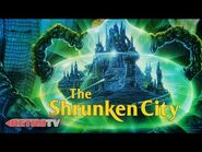 The Shrunken City - Full Sci-Fi Adventure