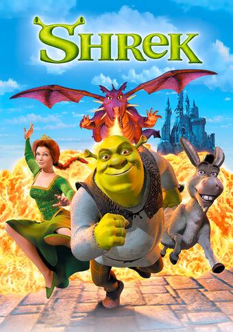 Shrek Transcripts Wiki Fandom