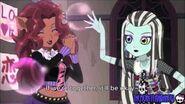 Monster High (Anime) ENGLISH SUB Episode 4