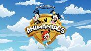 Animaniacs 2020 Title