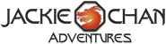 Jackie Chan Adventures Logo