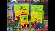 Sesame Street Kids' Favorite Songs