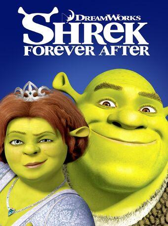 Shrek Forever After Transcripts Wiki Fandom