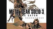 """METAL GEAR SOLID"" Main Theme (METAL GEAR SOLID 3 version)"
