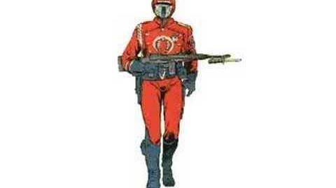 Cobra Command Video