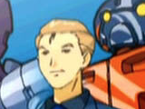 Spike Witwicky (Quintiverse)