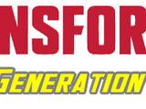 Transformers Generation 3
