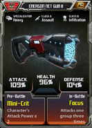 (Autobots) Energon Net Gun II