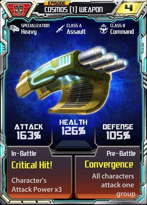 Cosmos 1 Weapon.jpg