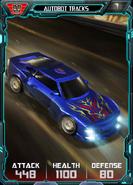 (Autobots) Autobot Tracks - T-Alt